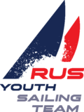 Thumb small youth sailing team logo