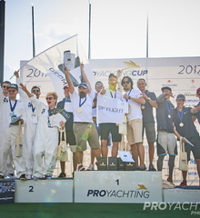 Three col proyachtingcup2017