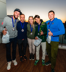 Three col 3                sochi sailing team